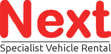 Next Car & Van Rental Ltd
